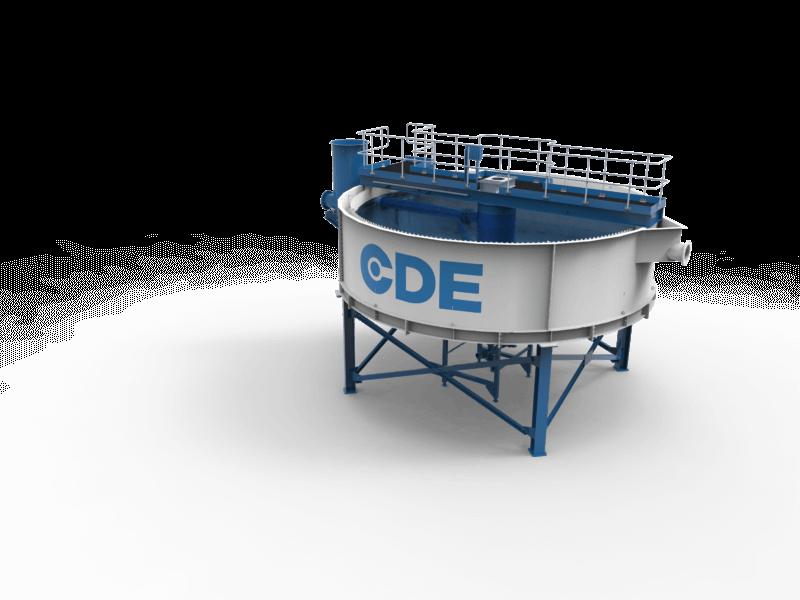 Сгущувач CDE AquaCycle