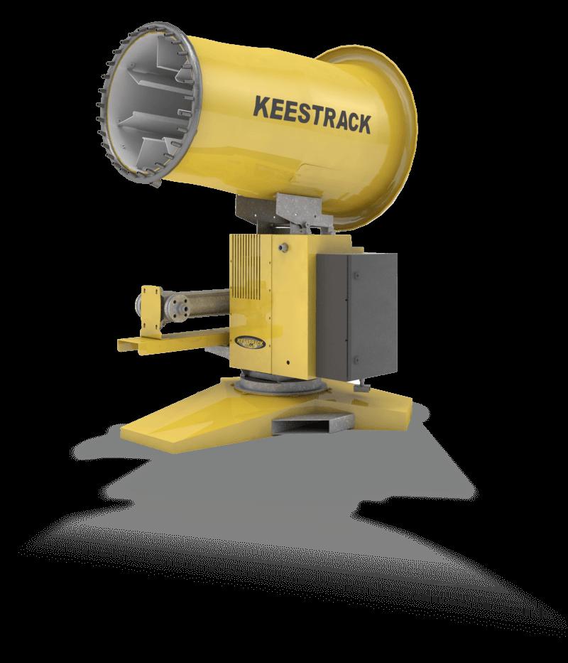 Водяная пушка для пылеподавления Keestrack W7