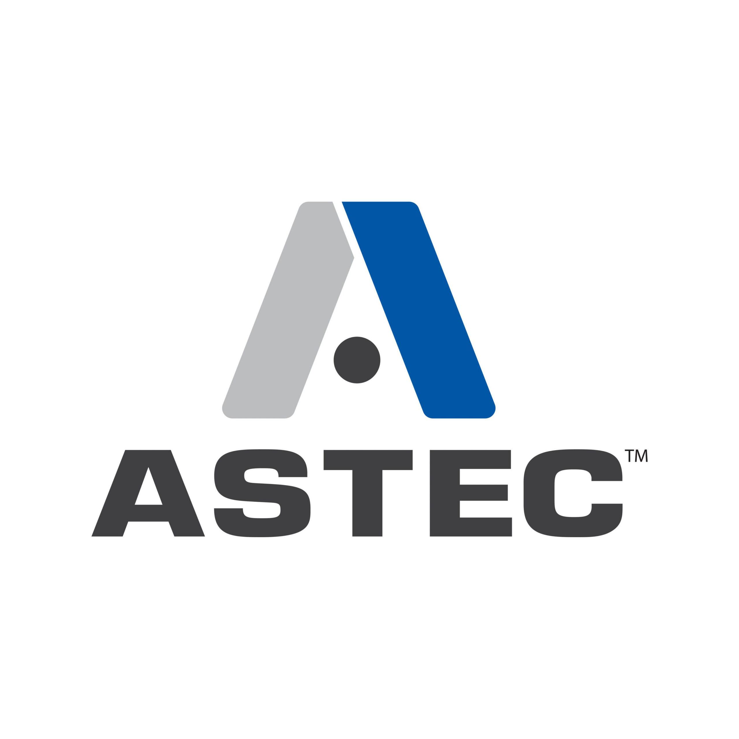 Astec об'єднав усі свої бренди під одним ім'ям та одним лого